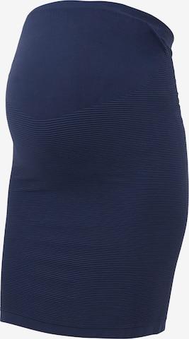 MAMALICIOUS Φούστα 'Catja' σε μπλε
