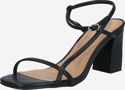 rubi Strap sandal 'HANNAH' in Black, Item view