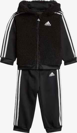 ADIDAS PERFORMANCE Sportpak in de kleur Zwart / Wit, Productweergave
