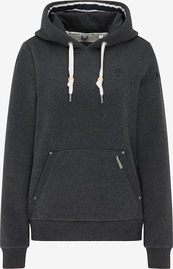 Schmuddelwedda Sweatshirt in dunkelgrau, Produktansicht