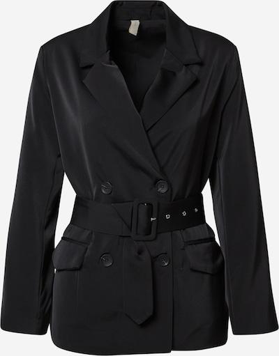Y.A.S Blazer 'SACO' in schwarz, Produktansicht