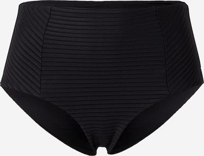 RIP CURL Bikini apakšdaļa 'PREMIUM SURF' melns, Preces skats