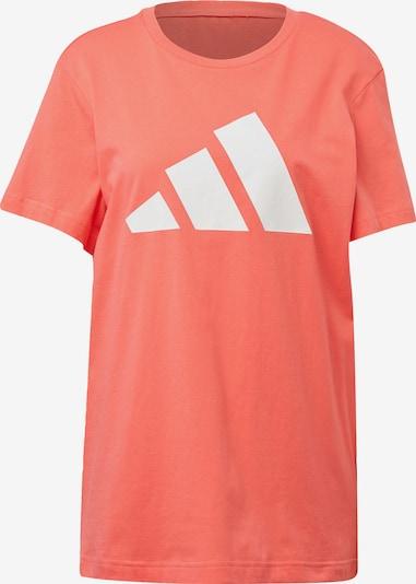 ADIDAS PERFORMANCE Functioneel shirt in de kleur Koraal, Productweergave