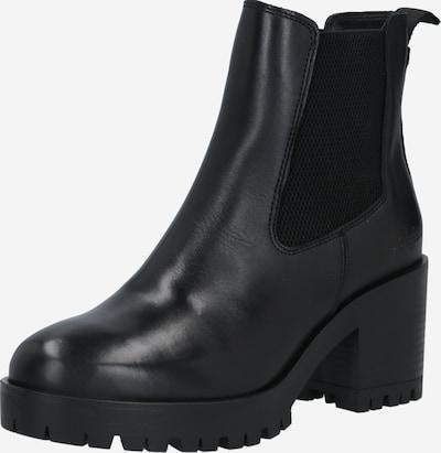 BUFFALO Chelsea boots 'MEERA' in de kleur Zwart, Productweergave