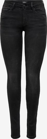 Džinsai 'Royal' iš ONLY, spalva – juodo džinso spalva, Prekių apžvalga