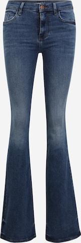 River Island Tall Jeans 'AMELIE' i blå
