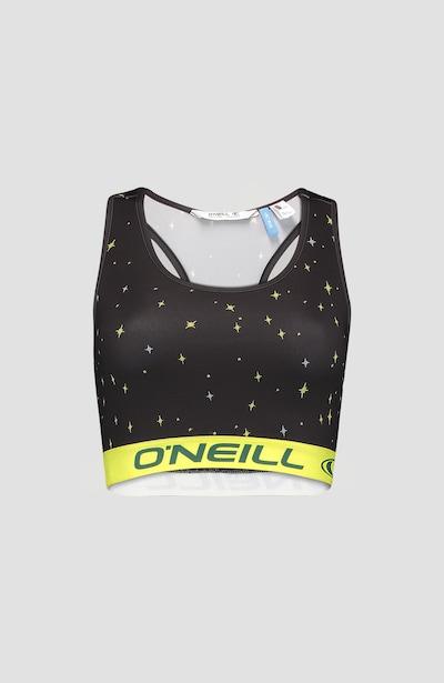 sárga / fekete / fehér O'NEILL Sportmelltartók, Termék nézet