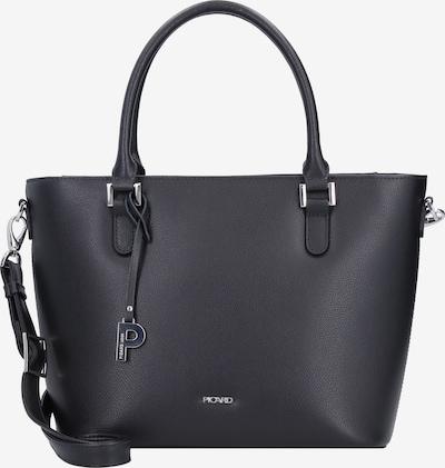Picard Handtasche 'Berlin' in schwarz, Produktansicht