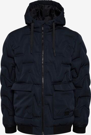!Solid Winterjacke 'TAYLOR' in schwarz, Produktansicht