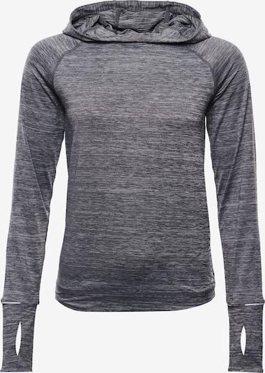 Superdry Sportief sweatshirt in de kleur Grijs gemêleerd, Productweergave