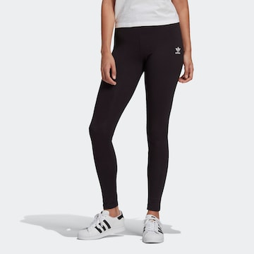 ADIDAS ORIGINALS Leggings - fekete