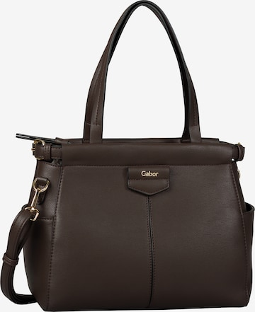GABOR Handtasche in Braun