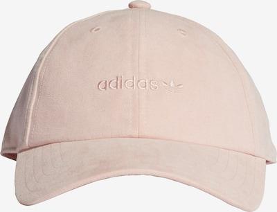 ADIDAS ORIGINALS Cap in rosa, Produktansicht