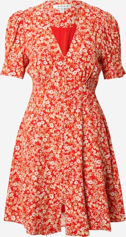 Forever New Kleid 'Saffron' in Rot