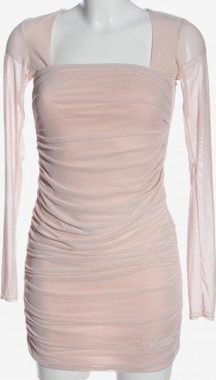 Boohoo Langarmkleid in XS in pink, Produktansicht