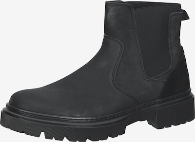 BULLBOXER Chelsea Boots in Black, Item view