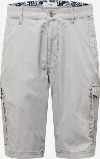 Laisvo stiliaus kelnės 'BRAZIL' iš BRAX, spalva – pilka, Prekių apžvalga
