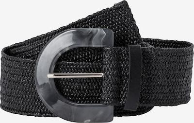 HALLHUBER Gürtel in schwarz, Produktansicht