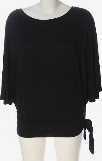 Hüftgold U-Boot-Shirt in S in schwarz, Produktansicht