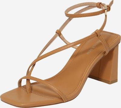 Forever New Sandale 'Indiana' in braun, Produktansicht
