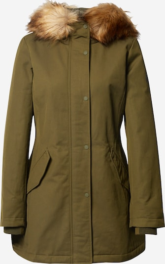 Marc O'Polo Mantel in khaki, Produktansicht