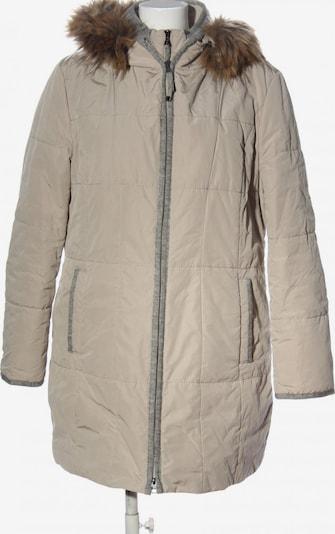 GERRY WEBER Jacket & Coat in L in Light grey / Wool white, Item view