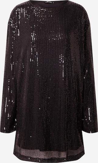 Motel Robe de cocktail 'LIAMA' en noir, Vue avec produit