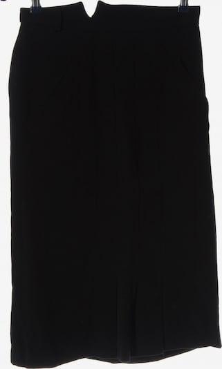 Escada Margaretha Ley Skirt in XXL in Black, Item view