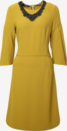 Madam-T Etuikleid 'VERGINI' in gelb, Produktansicht