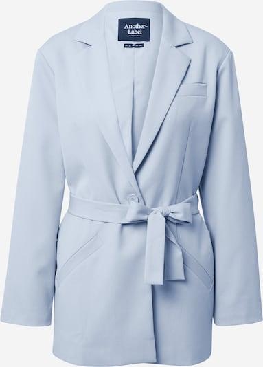 Another Label Blazers 'Elena' in de kleur Lichtblauw, Productweergave