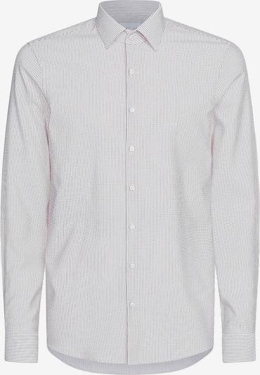 Calvin Klein Hemd in grau / rot, Produktansicht
