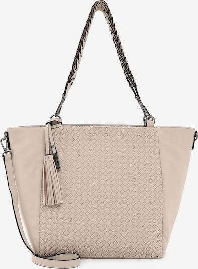 TAMARIS Nákupní taška 'Davina' - béžová, Produkt