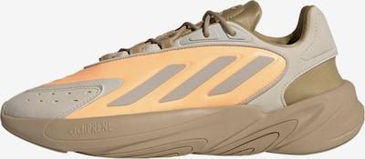 ADIDAS ORIGINALS Sneaker in beige / hellorange, Produktansicht