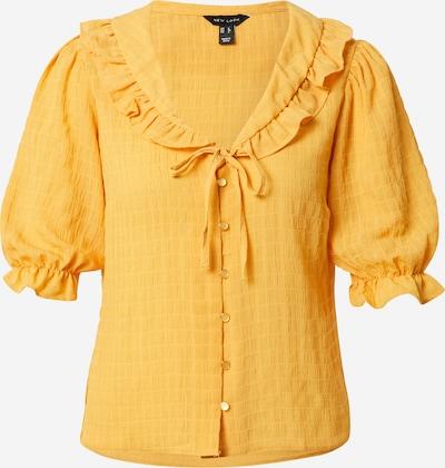 NEW LOOK Blūze 'ALISON', krāsa - zeltaini dzeltens, Preces skats