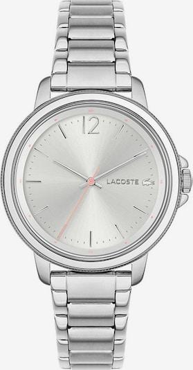 LACOSTE Uhr in silbergrau / silber, Produktansicht