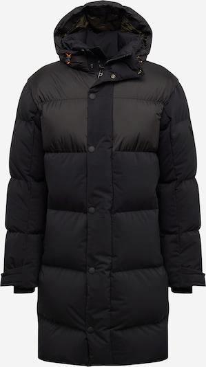 Bogner Fire + Ice Vinterrock 'AARON2-D' i svart, Produktvy
