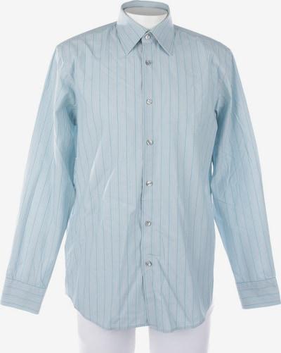 HUGO BOSS Hemd klassisch in M/L in mischfarben, Produktansicht