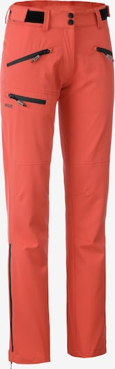 LPO Outdoorhose 'Palma' in rot, Produktansicht