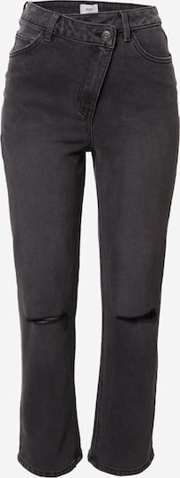 OBJECT Jeans 'Regina' in schwarz, Produktansicht