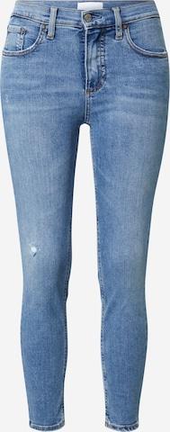 Boyish Jeans 'THE DAVEY' i blå