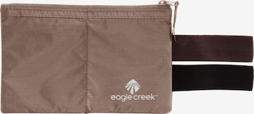 EAGLE CREEK Taillensafe in Beige