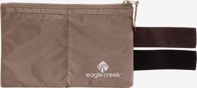 EAGLE CREEK Taillensafe in beige / schwarz / weiß, Produktansicht