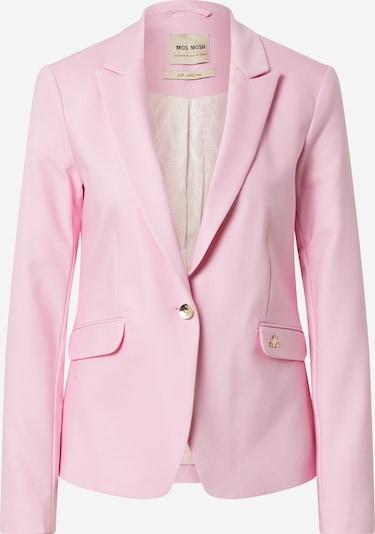 MOS MOSH Blazers 'Blake Night' in de kleur Rosa, Productweergave