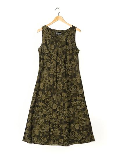 Studio I Kleid in L in grün, Produktansicht