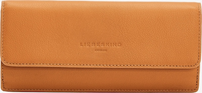Piniginė 'Marina' iš Liebeskind Berlin , spalva - tamsiai oranžinė, Prekių apžvalga