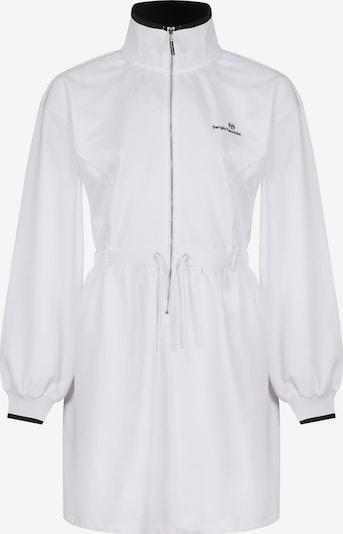 Sergio Tacchini Skaterkleid 'ALENA' in weiß, Produktansicht