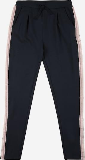 Pantaloni 'VIALA' NAME IT pe bej / safir / lila / roz, Vizualizare produs