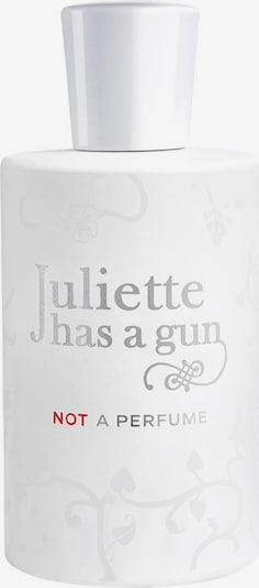 Juliette has a Gun Fragrance 'NOT A PERFUME' in Transparent, Item view