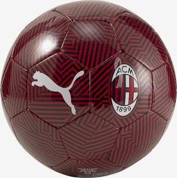 PUMA Ball in Red