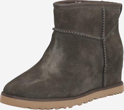UGG Škornji za v sneg 'Classic Mini' | temno siva barva, Prikaz izdelka
